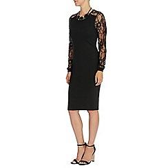 Coast - Brina knit dress