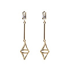 Coast - Evelyn droplet earring