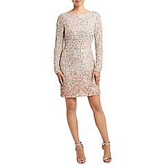 Coast - Lydie all over sequin dress