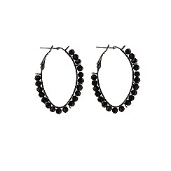 Coast - Bella hoop earrings