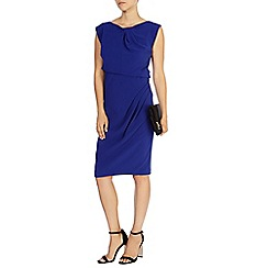 Coast - Debenhams exclusive - Zakki crepe dress