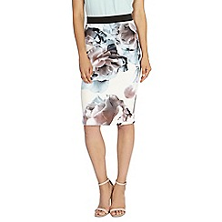 Coast - Cordella pencil skirt