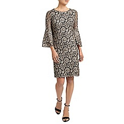 Coast - Debenhams exclusive -Imelda sleeved dress
