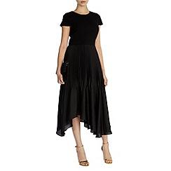 Coast - Toola capped sleeve dress