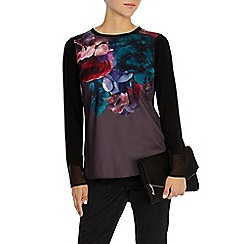 Coast - Adella printed top