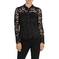 Coast - Adelia lace blouse