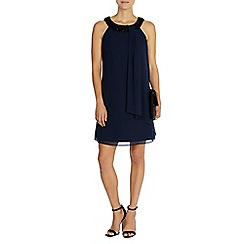 Coast - Maddie fringe trim dress