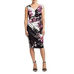 Coast - Della printed dress