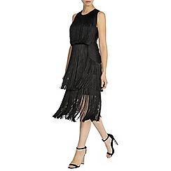 Coast - Mayanna fringe dress