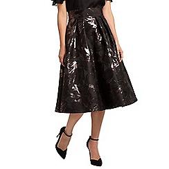 Coast - Rochelle jacquard skirt