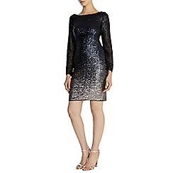 Coast - Ella all over sequin dress