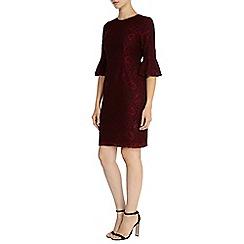 Coast - Allurea lace dress