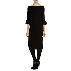 Coast - Pippen bardot knit dress