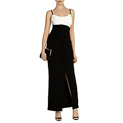 Coast - Debenhams exclusive 'Finale' crepe maxi dress