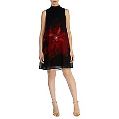 Coast - Exploded bloom lois dress