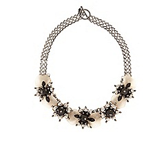 Coast - Fifi floral necklace