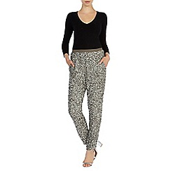 Coast - Alura beaded trousers
