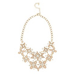 Coast - Eadie floral necklace