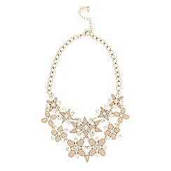 Coast - Eadie floral necklace