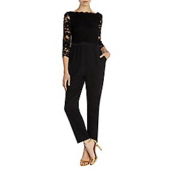 Coast - Elida lace jumpsuit
