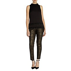 Coast - Quentin lace trousers