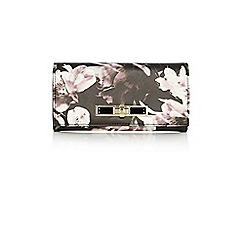 Coast - Winter lily purse