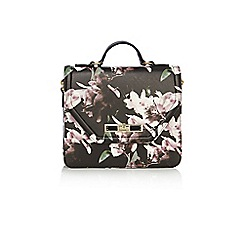 Coast - Winter lily floral bag