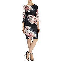 Coast - Lucca print anna dress