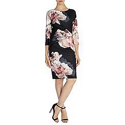 Coast - Lucca print anna dress