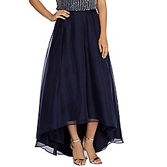 Coast - Bella marie high low skirt