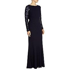 Coast - Lillianna lace sleeved dress