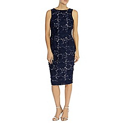 Coast - Philippa lace dress