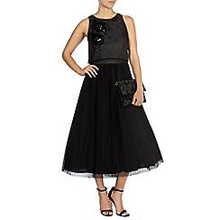 Coast - Harlie embellished midi dress