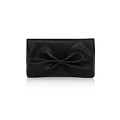 Coast - Bow bag clutch