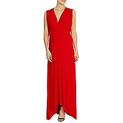 Coast - Corwin hi low maxi dress
