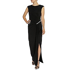 Coast - Graciella jersey maxi dress