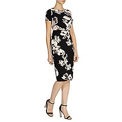Coast - Debenhams exclusive 'Monza' print tannisha dress