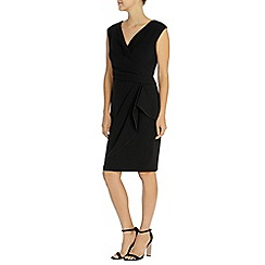 Coast - Emmy crepe dress