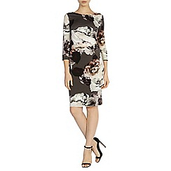 Coast - Arezzo print harmony dress
