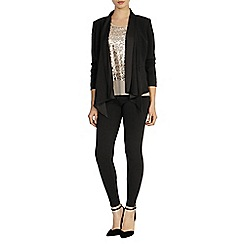 Coast - Myalee draped jacket