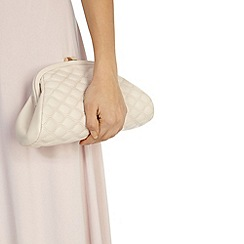 Coast - Kate half moon clutch