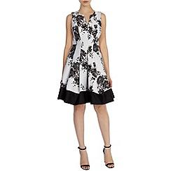 Coast - Opellia jacquard dress