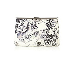Coast - Lyon printed 'Maisie' clutch