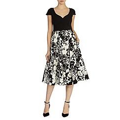 Coast - Konnie jacquard dress