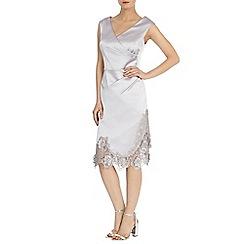 Coast - Delores duchess satin dress