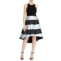 Coast - Kate stripe dress