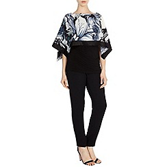 Coast - Sofia printed top