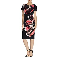 Coast - Caen print hester dress