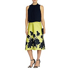 Coast - Edie boarder skirt