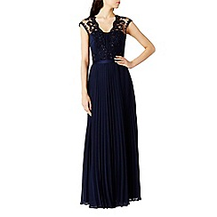 Coast - Lori arlie embellished maxi Dress